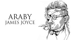 common themes in short stories of james joyce araby intercolonialism in ireland as portrayed by james joyce the