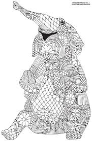 4421 best coloring pages for young u0026 old images on pinterest