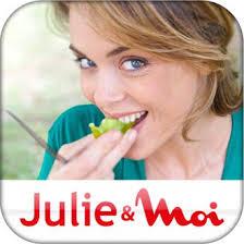 cuisine de julie andrieu une appli mobile qui vous dévoile les secrets cuisine de julie