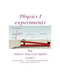 physics 1 lab complete significant figures physics u0026 mathematics