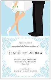 couples wedding shower invitations happy bridal shower invitations wedding shower invitations
