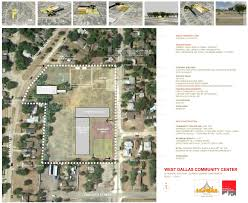 Dallas Zoning Map About Lia West Dallas Community Center Make An Impact