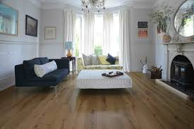 Oak Engineered Overlay Distressed Sand Board Natural Wood - Antique oak engineered flooring