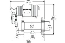 warn winch wiring diagram wiring diagrams