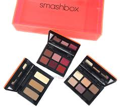 smashbox light it up blush palette smashbox light it up 3 palette set review and swatches glam up girls