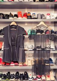 victor cruz sneaker closet sneaker bar detroit