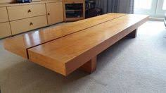 Japanese Style Coffee Table Tokyo Coffee Table When The Japanese Inspiration Joined The
