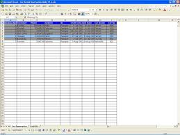 Auto Loan Spreadsheet New Car Comparison Worksheet And Car Purchase Worksheet Naerbet