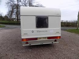 5 Berth Caravan With Awning Coachman Genius 460 2 U2013 2 Berth Caravan End Kitchen With Awning
