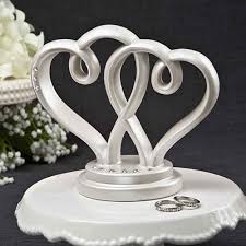 entwined wedding cake topper wedding paraphernalia