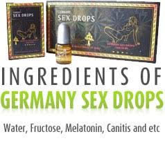 sex drops to increase female libido tasteless smeless colorless