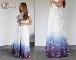 ombre wedding dress the 25 best ombre wedding dress ideas on big prom