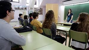 sesiones desarrolladas de religion la clase de religión una clase diferente youtube