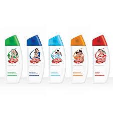 Sabun Lifebuoy 5 sabun mandi cair yang harum tahan lama untuk mandi dekstop sehat