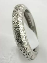 orange blossom antique wedding ring rg 3441 orange blossom