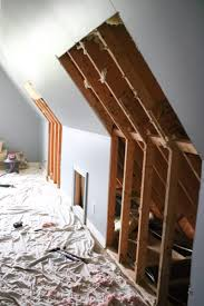 adding a fifth wall to the man cave velux skylights sincerely