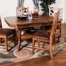 dining room butterfly leaf table to create more eating space for