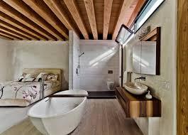 imaginative open bathroom vanities designing tips with plank