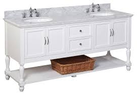 kbc beverly 72 bathroom vanity set reviews wayfair