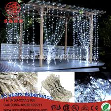 led waterfall curtain light led waterfall curtain light suppliers