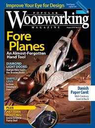 popular woodworking august 2017 download