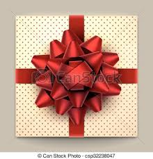christmas present bows christmas present bow clipart collection