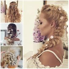 Frisuren Mittellange Haare Hochzeit by Hochzeit Frisuren Mittellange Haare Die Neuesten Und Besten Neu