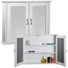 bathroom cabinet storage ideas white wood wall mounted cabinet