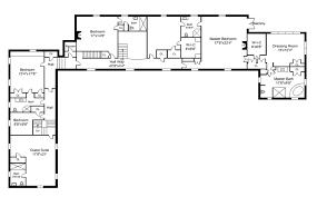 five bedroom floor plan mobile home floor plans uk