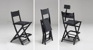 Portable Lighting For Makeup Artists The Original Makeup Artist Chair By Canoni