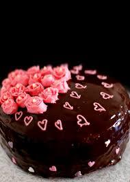 chocolate cake with chocolate buttercream u0026 chocolate ganache