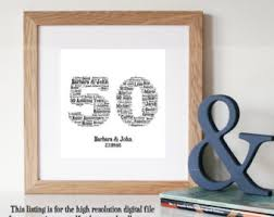 50 wedding anniversary gift ideas gift ideas for 50th wedding entrancing gifts for 50th wedding