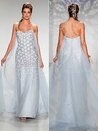 elsa wedding dress the elsa wedding dress is here what do you think