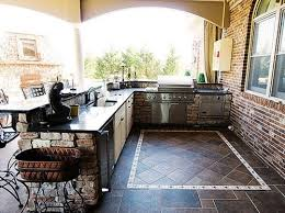 kitchen patio ideas outdoor kitchen bar patio traditional with none beeyoutifullife com