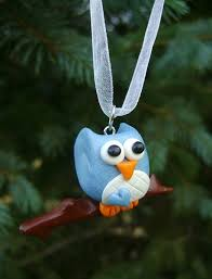 14 best 2013 best owl ornament ideas images on