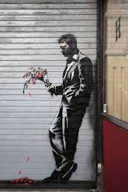 Banksy S Top 10 Most Creative And Controversial Nyc Works - man who lied about being banksy says he helped elect trump huffpost