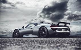 porsche supercar concept i have loved the 918 spyder since it was a concept in 2010 it