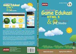 membuat aplikasi android dengan intel xdk membuat game edukasi dengan html5 dan android studio