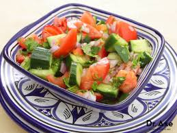 cucumber tomato salad recipe dr axe