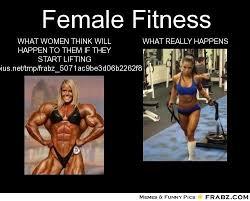 Woman Lifting Weights Meme - laura sattler laurasattlerpt twitter
