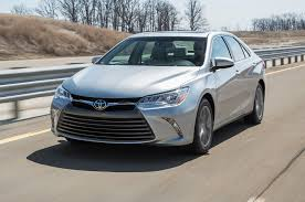 all toyota 2015 toyota camry reviews and rating motor trend