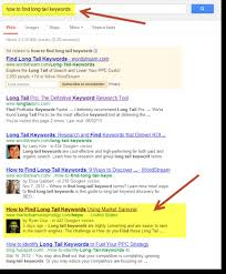 sales key words how to find keywords that convert into leads and sales