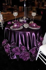 event direct decor purple roses from event decor direct this omg