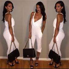 white jumpsuits and rompers for 2018 2015 casual jumpsuits rompers rompers