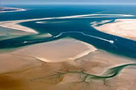 wadden sea conservation area netherlands