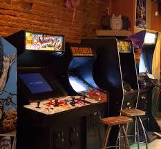 atlas arcade
