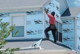roofing and siding jobs are energy retrofit opportunities