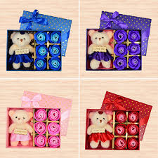 creative s day gifts 1pcs s day gift small diy creative new hot soap
