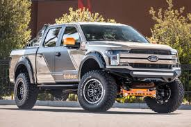 2018 ford f 150 lariat supercrew by cj pony parts fender flare
