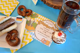 celebrate oktoberfest party with home brewed beer momtrends